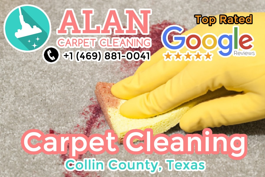 carpet cleaning service in collin county texas