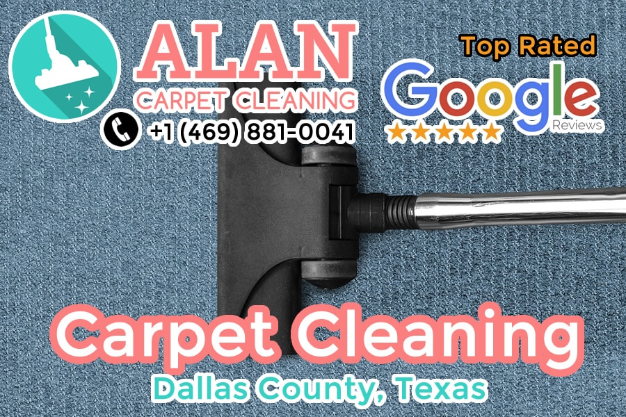 carpet cleaning service in dallas county texas