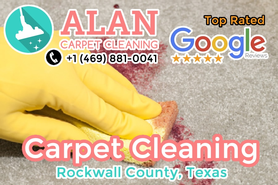 carpet cleaning service in rockwall texas