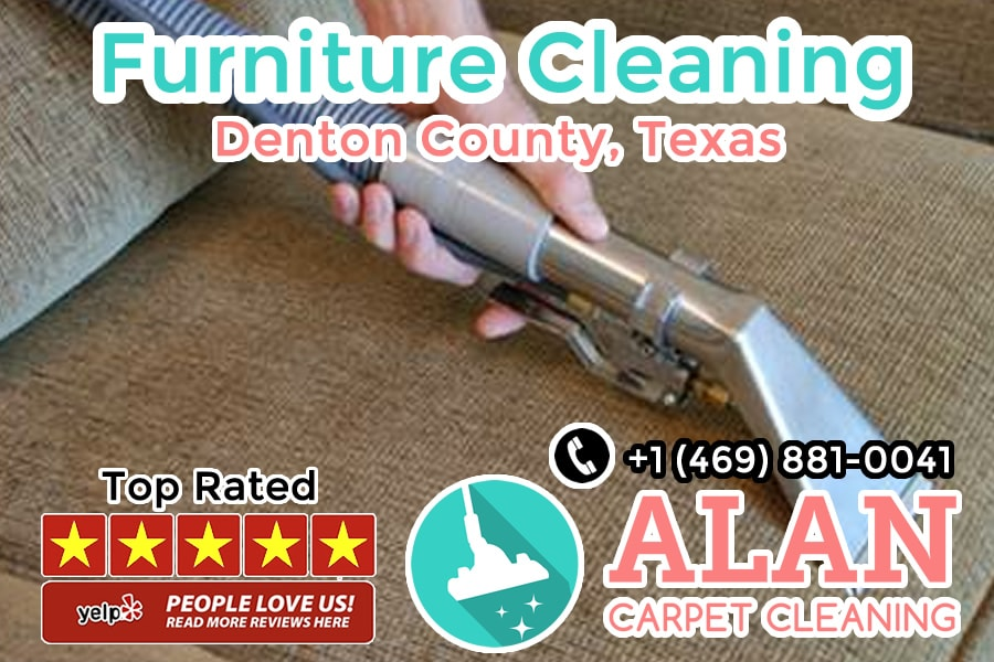 furniture cleaning service in denton county texas