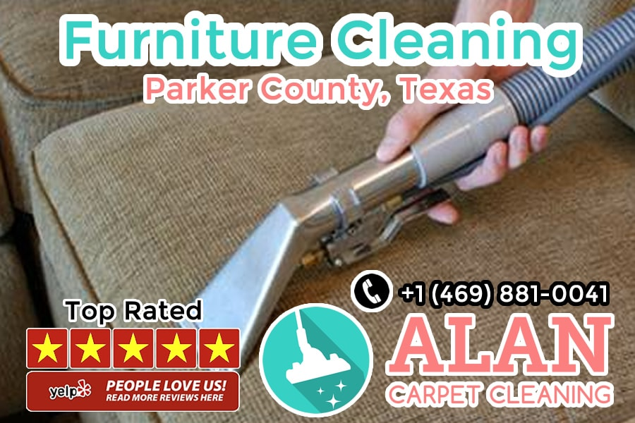 furniture cleaning service in parker texas