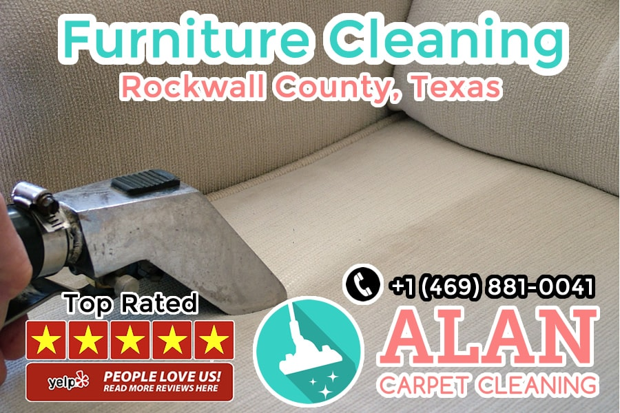 furniture cleaning service in rockwall texas