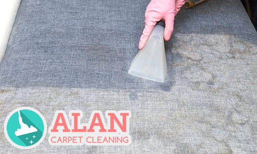 Upholstery Cleaning | Alan Carpet Cleaning